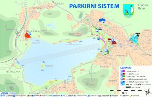 Parkirni sistem v občini Bled 2015