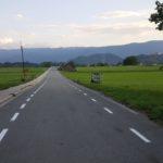 Talne označbe na cesti